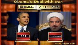 `Sabotieren Sie nicht eine bevorstehende Wende in der Iran-Politik`
