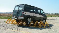 Diese israelische Erfindung will alle Terror-Fahrer stoppen können
