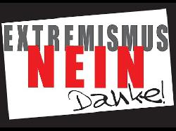 STOP THE BOMB fordert die Aufhebung des Staatsvertrages mit dem Islamischen Zentrum Hamburg
