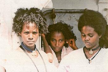 Wie der Mossad mit einem gefakten Taucher-Ferienort Juden aus Äthiopien rettete