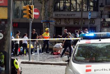 Spanien: Kataloniens fortdauerndes Dschihad-Problem