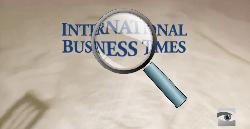 International Business Tribune vervielfacht palästinensische Opferzahlen um 100