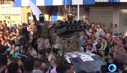 Die wahre Hamas - Sorry, Leute!