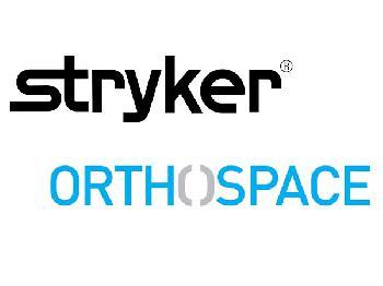 Stryker kauft OrthoSpace für 220 Mio. US-Dollar