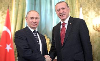 Türkei: Putins Verbündeter in der NATO?