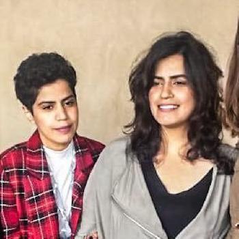 Fluchtgrund Kurzhaarschnitt: Saudische Frauen setzen sich ab