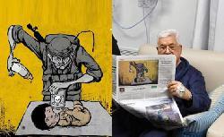 Liest Mahmud Abbas den `Stürmer´?