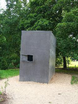 10 Jahre Denkmal für die im Nationalsozialismus verfolgten Homosexuelle