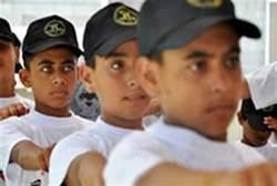 Taliban rekrutieren Kinder für Terror und sexuelle Zwangsdienste