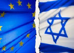 EU hat es auf Israels Wohnungsbau abgesehen
