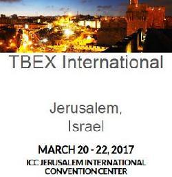 Jerusalem wird Gastgeber für Reiseblogger-Konferenz