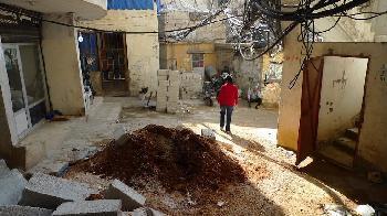 Der «langsame Tod» der Palästinenser im Libanon