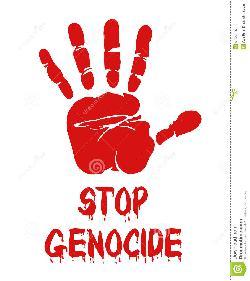Der Völkermord-Mechanismus
