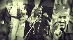 Entschädigung für 51 Opfer aus Arafats Folterkellern?