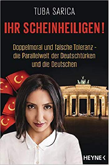 Deutsche Türkin kritisiert Deutschtürken