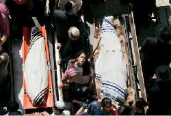 Israels 20 Jahre andauernder Alptraum