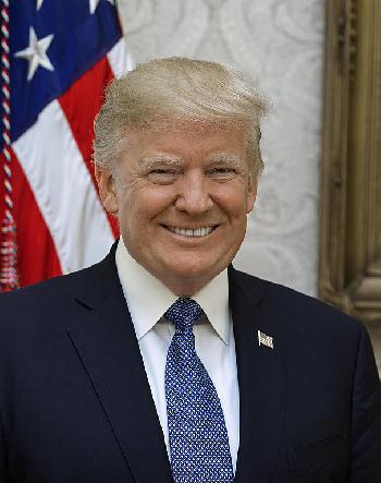 `Trump ist die einzige Hoffnung für Frieden in der Ukraine und verfolgte Christen weitweit´