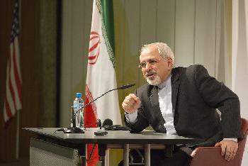 Der Westen darf sich vom Iran nicht erpressen lassen