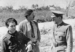 Tod des letzten britischen Veterans des Spanischen Bürgerkrieges