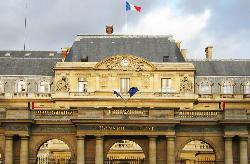 Frankreich: Islamismus im Herzen des Staates