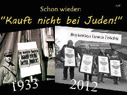 Grütters: Sichtbar gegen Antisemitismus eintreten!