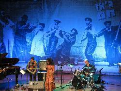 Neuer Jazz aus Israel