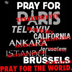 Brüssel und die Folgen - Eine kurze Betrachtung