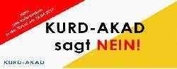 Kurdische Akademiker zum Referendum in der Türkei