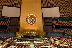 Vereinte Nationen: Deutschland gegen Israel