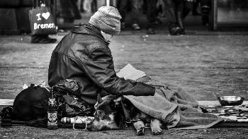 Willkommen in der heimischen Armutskultur