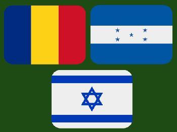 Weitere diplomatische Vertretungen in Jerusalem