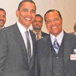 Das unterdrückte Obama-Foto