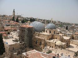 Giro d´Italia in Jerusalem [Video]