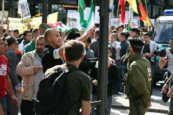Sigmar Gabriel auf Tuchfühlung mit dem Antisemitismus