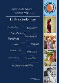 Neues Lehrbuch zu jüdischer Ethik