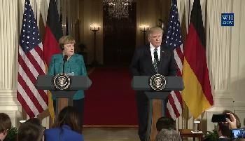 Die deutsche Migrantenpolitik: Warum Trump Recht hatte