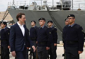 Frontex-Video: Hier wird künstlich `Seenot´ erzeugt