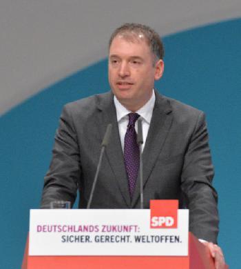 Niels Annen: `Israelkritik´ als deutsche Staatsräson