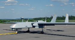 Deutschland least Drohnen von Israel