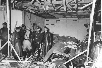 Der 20. Juli und der Holocaust