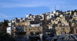 Israelischer Ausbau in Hebron genehmigt