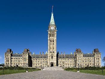 Abschaffung der Redefreiheit in Kanada