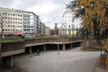 Köln: Toter nach Massenschläger  rivalisierender Clans
