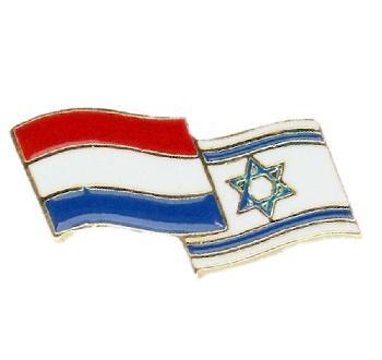 Israelischer Masochismus und niederländische Heuchelei
