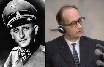 Neuer Eichmann-Film zeigt die Lüge von Hannah Arendts `Banalität des Bösen´ auf