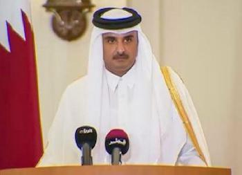 ARTE-Dokumentation zu Katars langem Arm [Video]