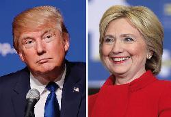 Trump vs. Clinton: Amerikanische Juden und Israel