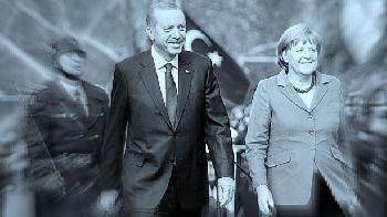 Ankara und Berlin in der Flüchtlingsfalle