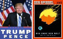 Donald Trump und die Wiederkehr des europäischen Antiamerikanismus