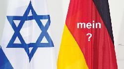 Antwort an Außenminister Steinmeier zu seinem Auftritt am Tag der Beisetzung AriÂ'el Sharons